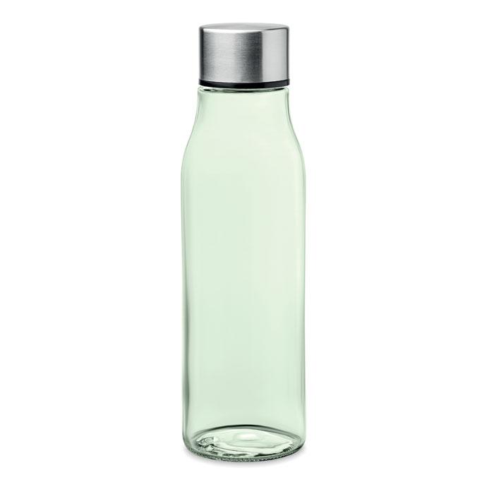 VENICE Glass drinking bottle 500 ml