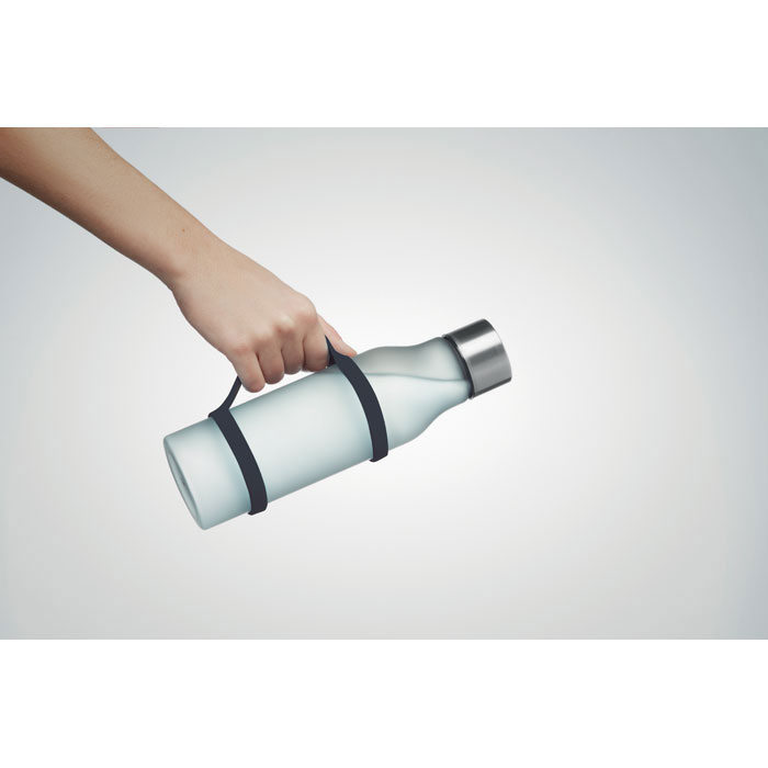 CARRY Silicone bottle holder strap