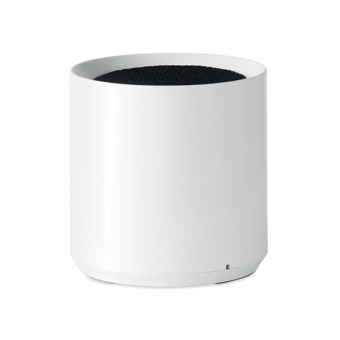SWING Recycled ABS wireless speaker