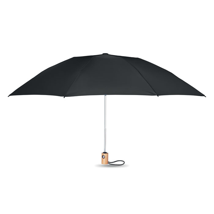 LEEDS 23 Inch opvouwbare paraplu
