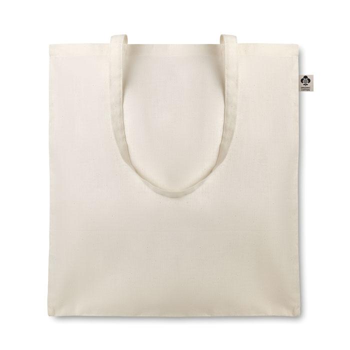 ORGANIC COTTONEL Bolsa de algodón orgánico