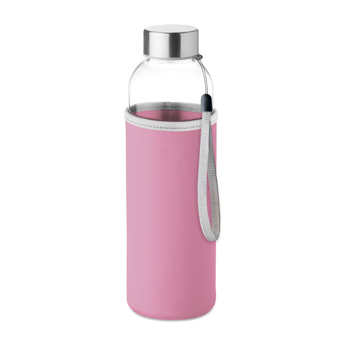 UTAH GLASS Glass bottle