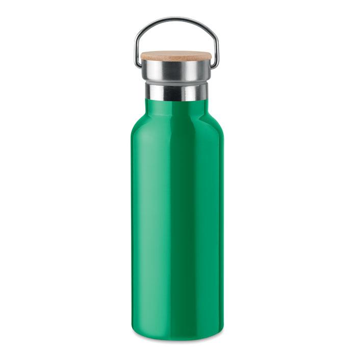 HELSINKI Duplafalú termosz, 500 ml