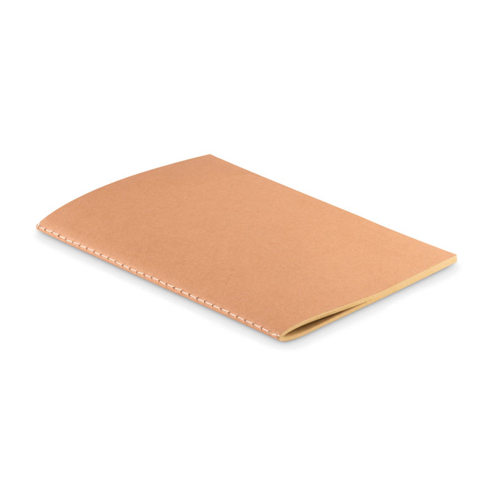 MID PAPER BOOK A5 notebook in cardboard cover